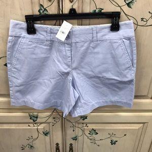 Light Blue Shorts w/ Pockets